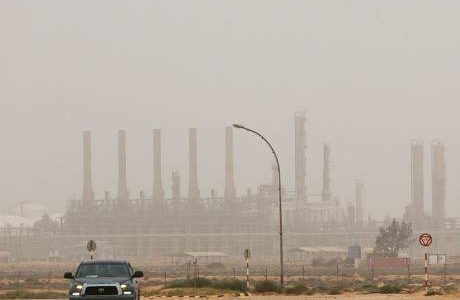 Libya's NOC Says Expects To Regain Es Sider, Ras Lanuf Oil Ports