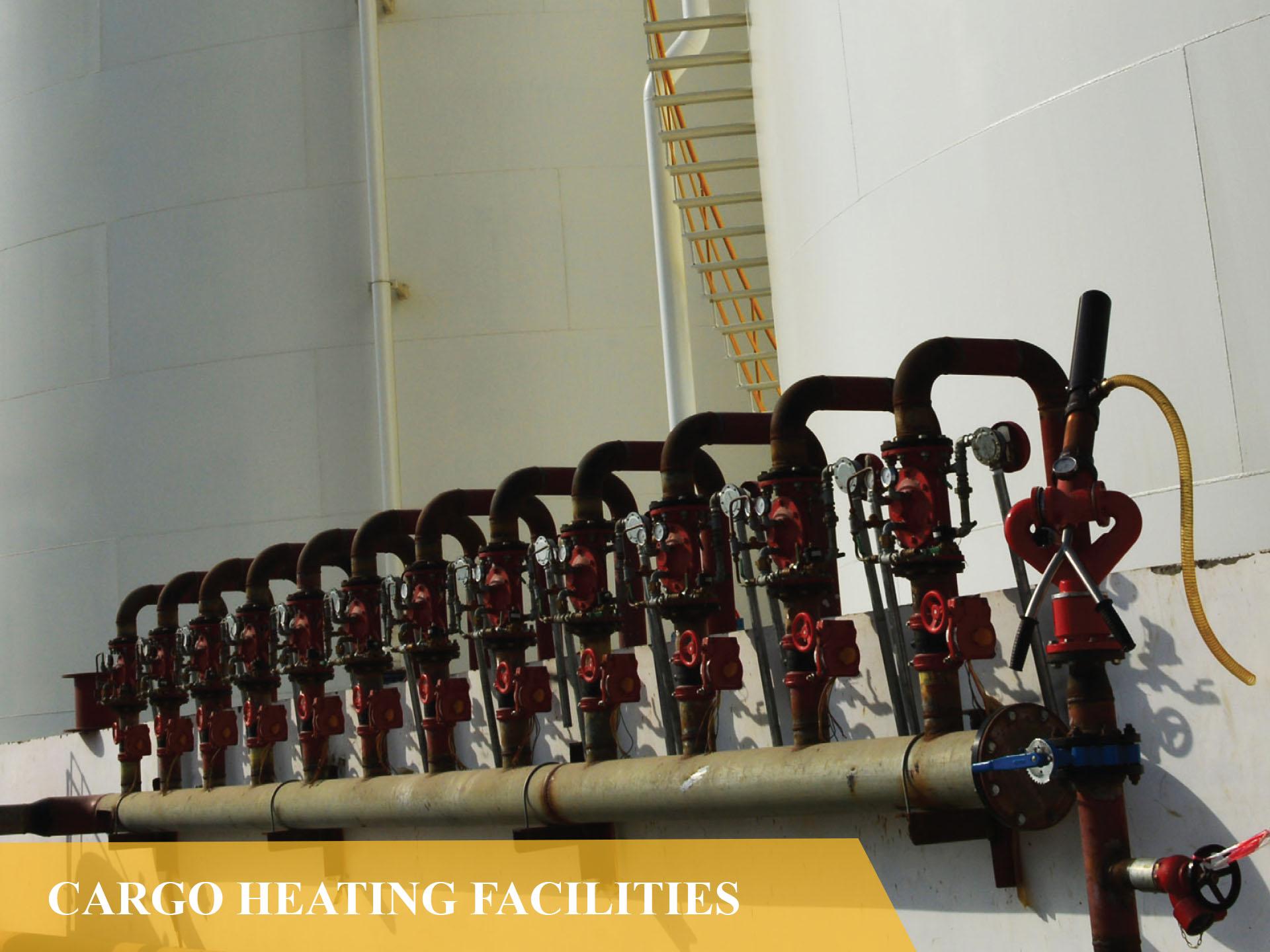 Heating-facilities