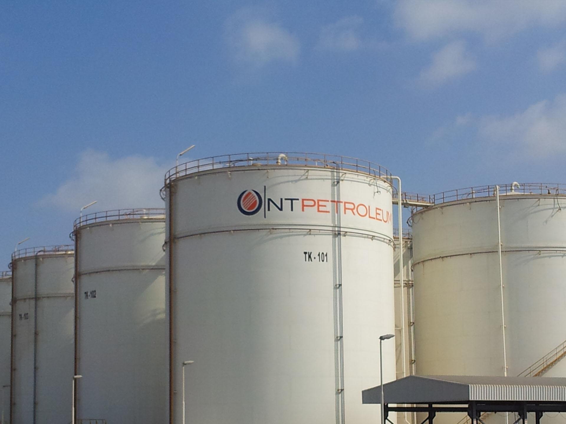 Storagae-tank
