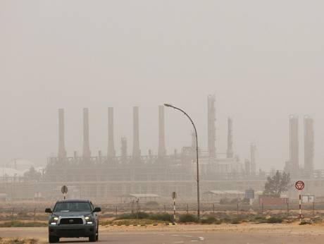 Libya's NOC Says Expects To Regain Es Sider, Ras Lanuf Oil Ports